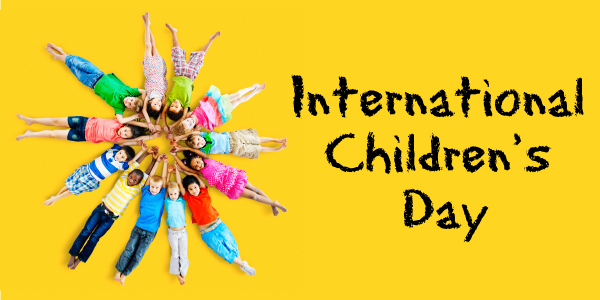 international childrens dayjcb specialties inc