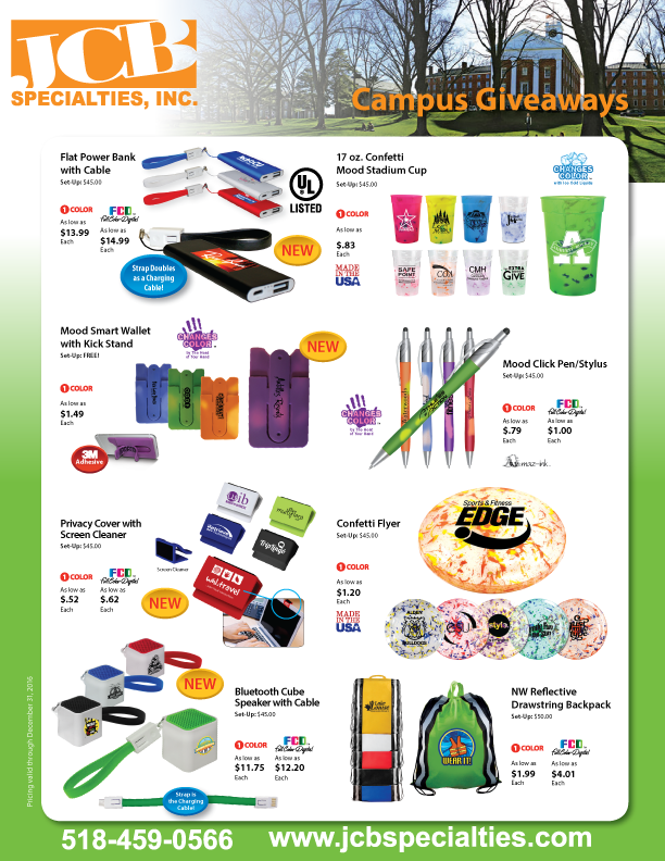 jcb-campus-giveaways