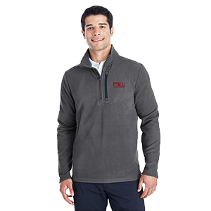 Spyder-Mens-Transport-Quarter-Zip-Fleece-Pullover