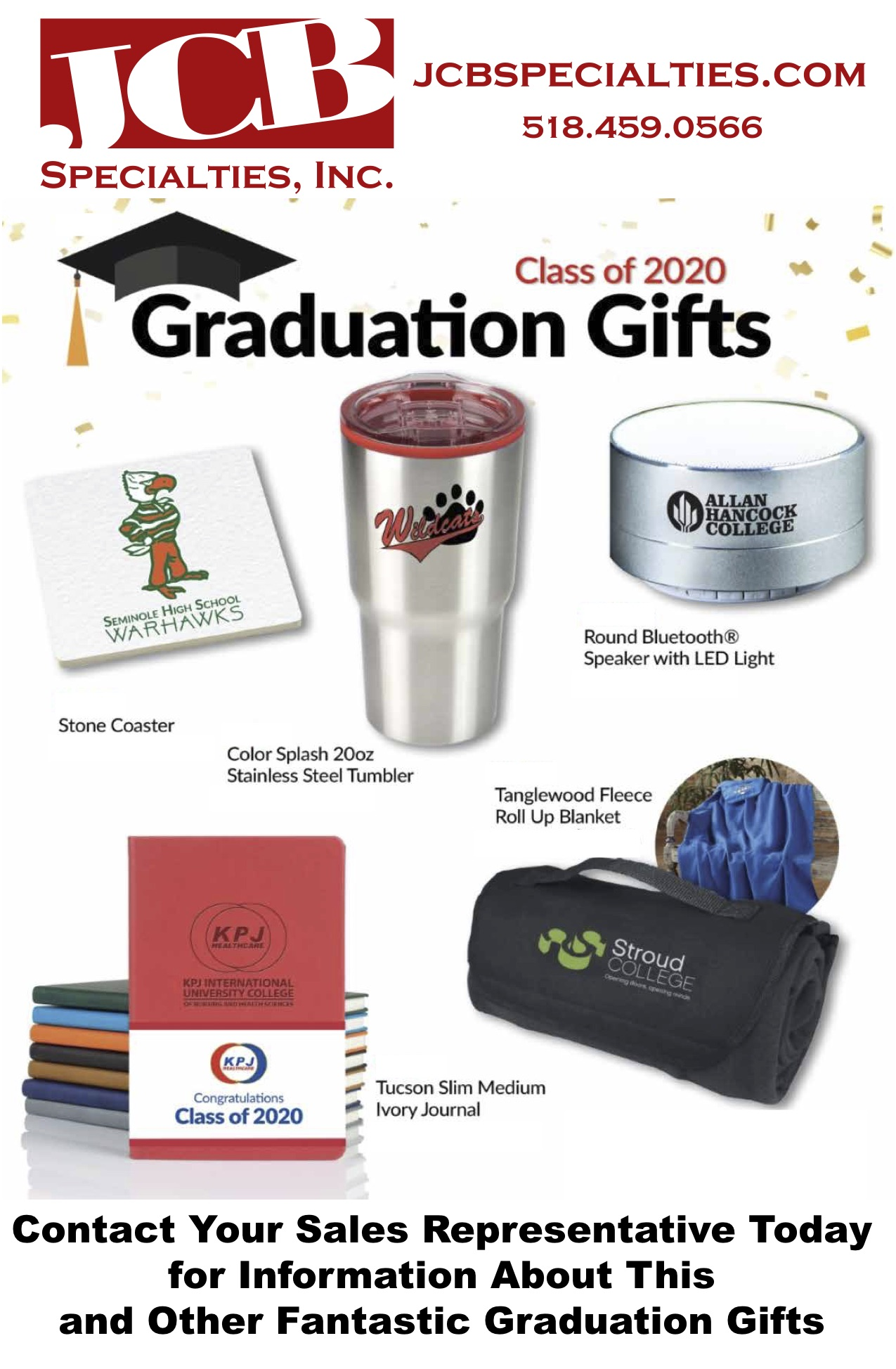 JCB Graduation Gifts copy